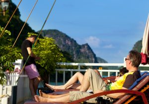 Family Holiday: Hanoi and Glory Cruise Halong Bay