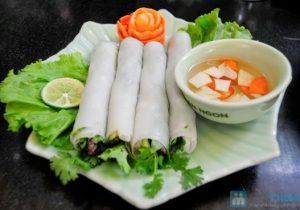 Hanoi Street Food Tour With Motorbike