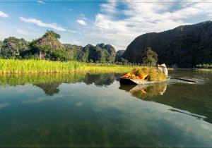 Hoa Lu Tam Coc – Hanoi Daily Tour