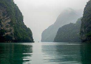 Sails of Indochina – Off Beaten Track Lan Ha Junk