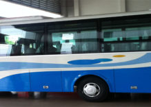 Daily bus Hanoi – Cat Ba Island