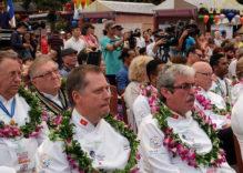 Chefs open Hoi An international food fest