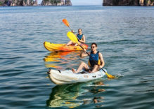 Ha Long Bay to suspend all kayaking services amid rip-off allegations