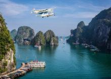 """Launching tours to Viet Nam following """"Kong's footprint"""""""
