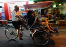 The problem with traveling to Vietnam just because it's cheap