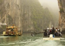 Travel+Leisure suggests filming locations of Kong: Skull Island in Viet Nam