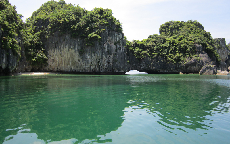 Ba Trai Dao Islet – Halong Travel Guide