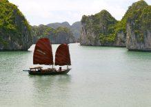 North East Vietnam Adventure Tour – Halong Bay – Ban Gioc Waterfalls & Ba Be National Park