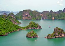 The Best Vietnam Classic Tour 18 Days / 17 Nights