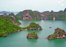 The Best Vietnam Classic Tour 18 Days / 17 Nights