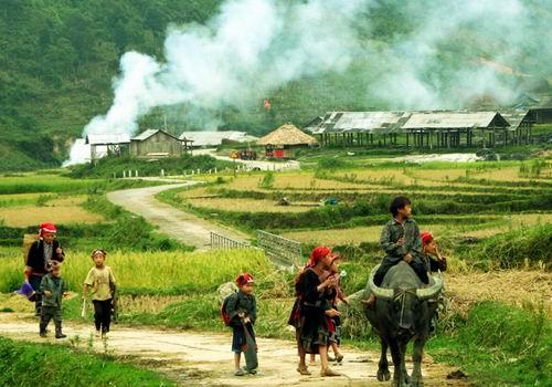 Ta Phin Village – Sapa Travel Guide