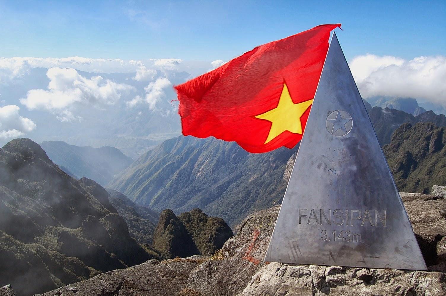 Fansipan Peak Sapa