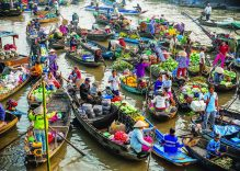 The Hidden Treasures – Vietnam Classic Tour 13 Days / 12 Nights