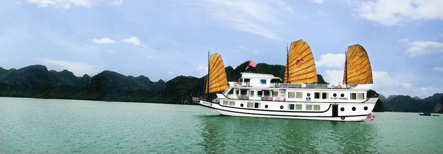 Glory Cruise Halong Bay