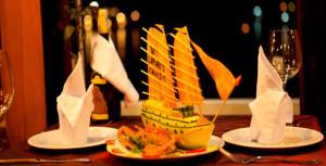 V'Spirit Cruises Halong Bay