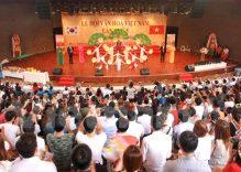 Vietnamese Culture -Tourism Festival in RoK opens