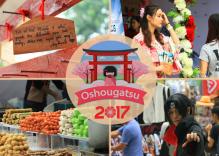 Oshougatsu Cultural Festival 2018 in Ha Noi