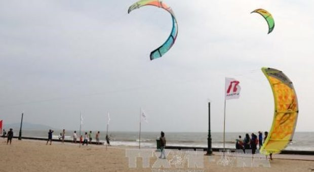 Mui Ne set to become national sea tourism centre in 2025